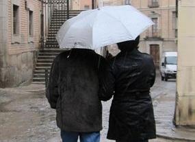 Cuenca, Guadalajara y Albacete estarán este miércoles en alerta por tormentas