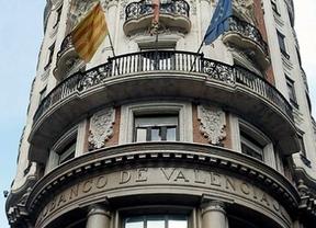 La 'Plataforma' pide la nacionalización del Banco de Valencia