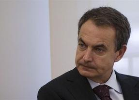 Zapatero reaparece para 'vapulear' la política independentista de Mas