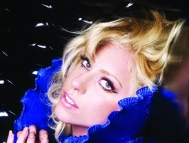 Lady Gaga teme morir como Jonh Lenon
