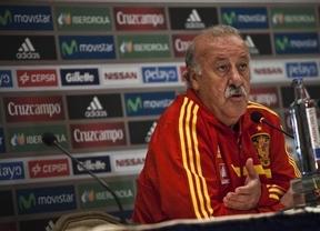 Del Bosque levanta los rumores sobre la 'nominación' de Casillas: 'Puede ser que haya algún cambio'
