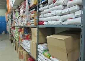 Los beneficiarios de ayudas en alimentos deberán probar que los necesitan con un informe
