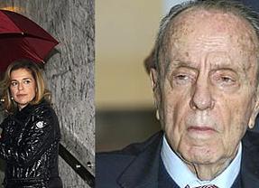 Manuel Fraga tendrá una calle o una plaza en Madrid, si Ana Botella puede