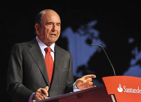 El fallecido Emilio Botín sigue recibiendo 'reconocimientos' como empresario