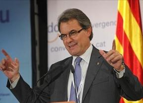 Mas entierra el pacto fiscal y anuncia un proyecto soberanista para una Cataluña dentro del euro