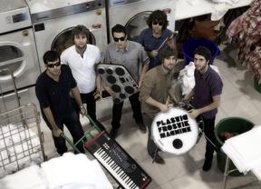 Los granadinos Plastic Frostik Machine 'se salen' con su nuevo EP