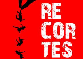 'Recortes', bajo la dirección de Mariano Barroso, ahora en el Teatro Lara