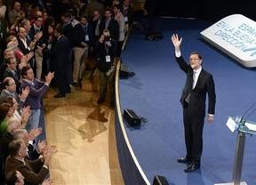 El 'chau chau' de los pasillos en una Convención