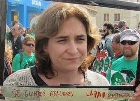 El partido de Ada Colau finalmente se llamará 'Barcelona en Comú'