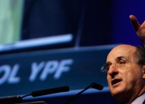 Industria reitera el apoyo del Gobierno a Repsol