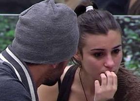 Gran Hermano GH 14: la novia de Danny Dj, Eva Guijarro, saldrá de la casa en 'El debate'