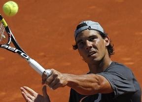 El hijo adoptivo de Madrid saldrá como número uno del mundo aunque no gane el Masters 1000 merced a la retirada de Djokovic