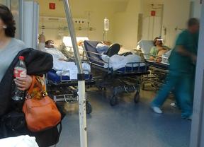 El consejero de Sanidad dice que las Urgencias están