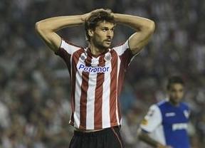 Llorente se harta de su situación y confirma su salida de Bilbao este verano