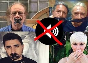 El mundo de la cultura 'vota' hoy contra el PP: presentación de firmas contra el IVA y marcha junto al Congreso