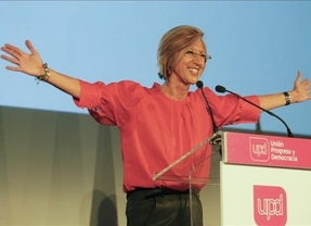 UPyD deshoja la margarita de su posible alianza con Ciudadanos en un Congreso Extraordinario