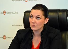 Mayte Fernández (PSOE) se marca como objetivo recuperar la marca Puertollano