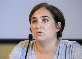 Desestimada la denuncia de Ada Colau a Cifuentes por decir que apoya a