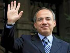 Calderón visitará Ecuador el 7 y 8 de julio