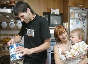 La deuda de las familias aumenta en noviembre tras cuatro meses a la baja