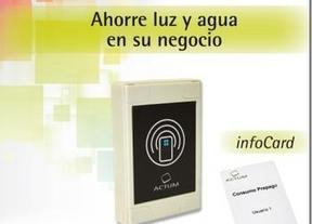 InfoCard, pague sólo por lo que consuma y empiece a ahorrar