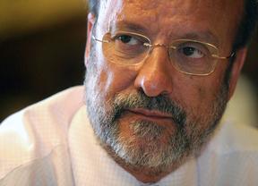 León de la Riva, que será juzgado en abril por desobediencia, candidato del PP a la Alcaldía de Valladolid