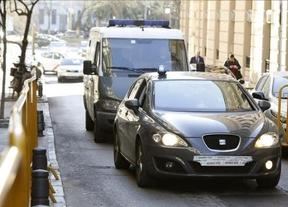 Detenida una familia al completo en Badalona por captar y enviar yihadistas a Siria