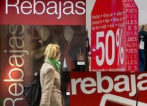 Las rebajas de la 'recuperación' : 7 de cada 10 españoles comprarán, aunque no lo tengan planificado