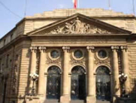 Cae 60% valor de la exportación de Pemex en el mercado internacional durante 2008