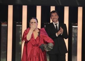 Terele Pávez estará en los Premios Pávez en Talavera