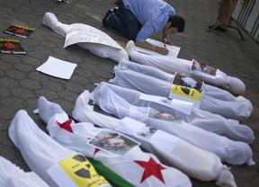Los peores temores empiezan a ver la luz en Siria: descubren 'casas llenas' de muertos