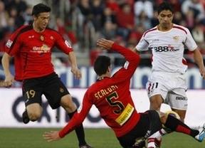 ¿A la tercera la vencida...? Tras dos derrotas consecutivas, Sevilla y Mallorca buscan salir del túnel