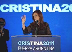 Cristina Fernández arrasa en las elecciones y bate todos los récords del peronismo