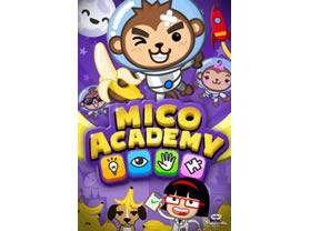 Pandereta Estudio celebra los dos años de vida de Atriviate (Triviados) con su nuevo juego: Mico Academy