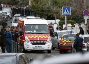 Fallecen cuatro personas en un tiroteo en una escuela judía de Toulouse