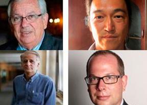 Los Premios del Club Internacional de Prensa celebran el mejor periodismo