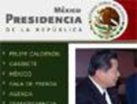 Renuevan el portal de internet de la presidencia