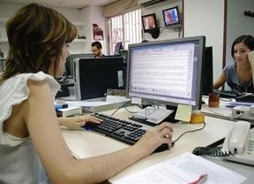 El salario medio que las empresas pagan a sus empleados es de 18.505 euros brutos