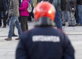 El PNV estaría estudiando una 'expulsión' vasca de la Policía Nacional y la Guardia Civil