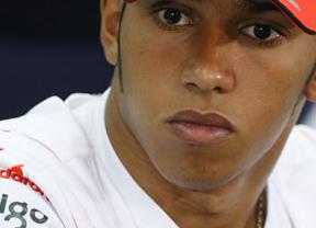 Hamilton no será rival para Alonso en China... en la lucha por la 'pole' por sustituir la caja de cambios de su bólido
