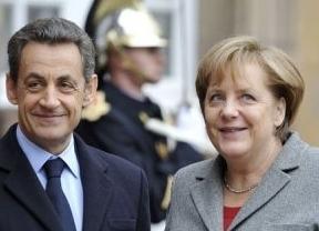 Francia y Alemania se preparan para modificar la soberanía de la UE hacia la unión fiscal