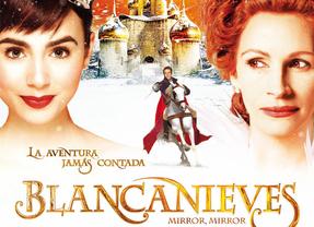 'Blancanieves (Mirror, mirror)': Descendiente directa de 'La princesa prometida'