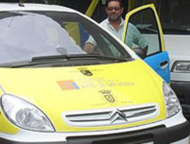 El SMS refuerza los recursos de la atención sanitaria urgente con un nuevo Vehículo de Intervención Rápida