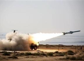EEUU quiere destruir las plantas nucleares subterráneas de Irán pero... ¡todavía no tiene misíl!