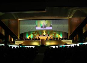 La Asamblea de Caja Rural de Castilla-La Mancha aprueba el informe de gestión tras un año de muchos cambios