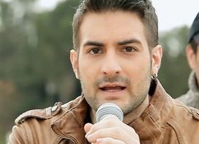 'Déjame cantar', nos pide Sergio Labandón, la nueva estrella emergente de los cantautores