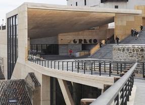 El Palacio de Congresos de Toledo acogerá en Semana Santa su primera obra de teatro