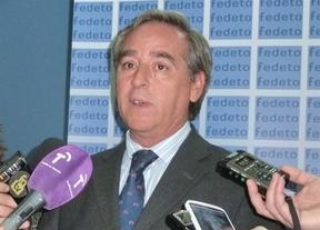 Angel Nicolás sobre Díaz Ferrán: