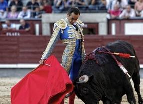 El Cid 'campeará' en solitario con toros de Victorino Martín en la Feria de San Isidro