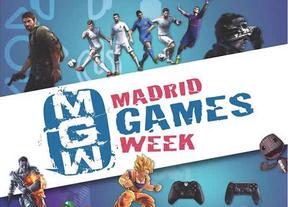 Madrid se convierte por unos días en la capital mundial del videouego con la Madrid Games Week